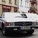 Mercedes-Benz 380 SL (R107)