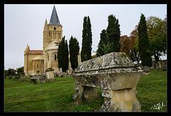 Eglise romane d'Aulnay de Saintonge / Roman church of Aulnay-de-Saintonge (christian_lemale) Tags: aulnay aulnaydesaintonge saintonge église roman church nikon z6