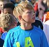 Blonde boy (Cavabienmerci) Tags: hallwilerseelauf 2019 hallwil seelauf see hallwiller lac beinwil am laufen lauf course à pied running run race sport sports kid kids boy boys suisse schweiz switzerland junge jungen schüler écoliers