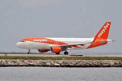 HB-JXO  NCE (airlines470) Tags: msn 8390 a320214 a320 a320200 easyjet switzerland nce airport ex as gezgz hbjxo