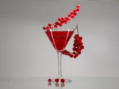 red cocktail.. (Antonio Iacobelli (Jacobson-2012)) Tags: redcurrant ribes red rosso cocktail fujifilm gfx50r fujinon 120mm macro bari led