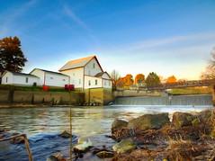 Wagaman Mill (wdterp) Tags: wagamanmill northskunkriver lynnville iowa gmic hss slidersunday