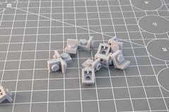 Clone brand: Bracket 1 x 1 - 1 x 1 Inverted (36840) (Thomas Reincke) Tags: lego compatible clone brand china