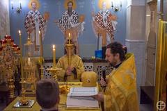 Богослужения Недели 21-й по Пятидесятнице