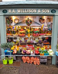 Photo of Traditional Grocers