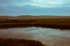 Marsh Layers (Bud in Wells, Maine) Tags: reflections mousamriver parsonsbeach kennebunk maine marsh estuary hss