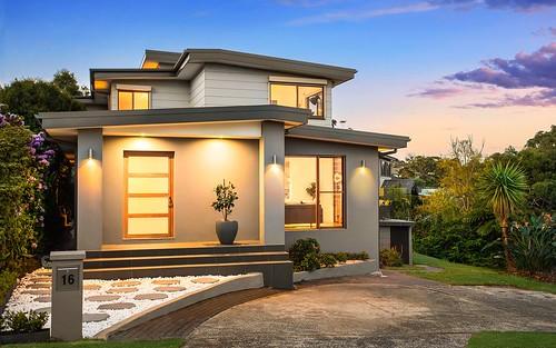 16 Stephen St, Beacon Hill NSW 2100
