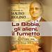 MikeCriss - Mauro Biglino A Lugano - La Bibbia, Gli Alieni, Il Fumetto