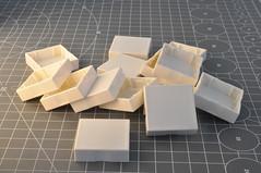 Clone brand: Duplo compatible 2x2 Tile (Thomas Reincke) Tags: lego compatible clone brand china