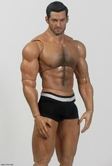 Worldbox 1/6 Scale Durable Body (valleyofthedolls) Tags: worldbox doll actionfigure hottoys