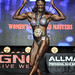Womens Physique Masters 1st #86 Leona Lynn Gairy