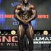 Bodybuilding True Novice 1st #10 Jelani Jackman