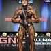 Bodybuilding Junior 1st #5 Anthony Siljanovski