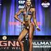 Bikini Novice 1st #3 Elizabeth De Jong