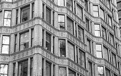On Angle (Alex Luyckx) Tags: chicago illinois downtown urban city loop details architecture cta buildings fall vacation trip minolta minoltamaxxum9 maxxum9 slr 135 35mm minoltamaxxumafmacro100mm128 macodirect rollei rolleirpx400 rpx400 asa320 photographersformulary pyrocathd 11100 nikoncoolscanved adobephotoshopcc bw blackwhite film filmphotography believeinfilm filmisalive filmisnotdead