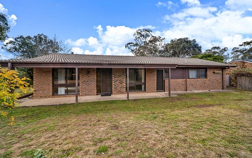 27 Lyall Cr, Kambah ACT 2902