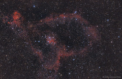 Heart in Space (Act II) (samuelepinna) Tags: space astronomy longexposure long exposures celestron astropix astro astrometrydotnet:id=nova3731766 astrometrydotnet:status=solved