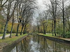 Bayreuth (Christine Wagner) Tags: herbst herbststimmung park autumn bayrreuth bayern franken deutschland germany