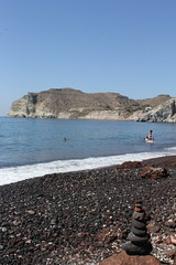 Red beach (rr18989) Tags: red beach santorin santorini ile island