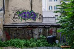 Darmstadt Saladineck (kavo2013) Tags: darmstadt hessen deutschland