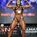 Womens Physique True Novice 1st #85 Sara Factor