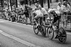 Tour de France 2019, stage 2, Brussels (Velosnapper) Tags: tdf tourdefrance nikon d7500 tamron 70200 cycling race brussels bruxelles bike petersagan sagan blackandwhite bw road hill wheel speed crowd fans eddy