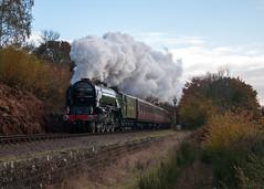 Tornado (Jed Bennett) Tags: tornado 60163 lner br british railways a1 class svr severnvalleyrailway worcestershire steamengine