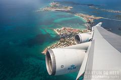 PH-BFN (Tynophotography (Martijn de Heer)) Tags: 744 747 747400 747400er airlines boeing dutch farewell flight klm phbfn sxm 2016 tncm