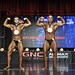 Bodybuilding Middlewight 2nd Rezaeian 1st Abulfathi