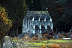 Brookwood 7 November 2019 005 (paul_appleyard) Tags: brookwood cemetery surrey november 2019