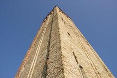 IMGP4799 (hlavaty85) Tags: venezia venice benátky torcello věž tower campanilla santa maria assunta kostel church chiesa