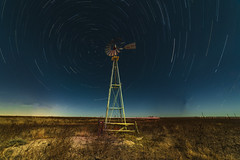 Aermotor & Stars (Tom Herlyck) Tags: aermotorwindmill windmill usa stars night outdoors colorado bigsky america decaying flickr landscape nightsky pueblocounty sky a7rii greatamericandesert moon old southeasterncolorado outside abandoned blue dark fall shortgrassprairie