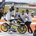 Jeremy Alcoba. Moto3. FIM CEV Repsol 2019. Valencia