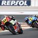 Edgar Pons - Héctor Garzó. Moto2. FIM CEV Repsol 2019. Valencia