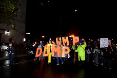 dumpump (greenelent) Tags: removetrump washington dc streets whitehouse protest activist people