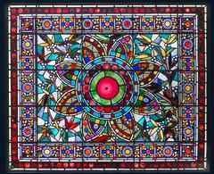 48004-Chicago (xiquinhosilva) Tags: 2017 americanart art chicago flickrsync:perm=public glass illinois macy stained usa victorian unitedstates
