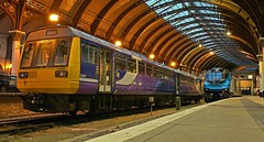 York Station (garstangpost.t21) Tags: