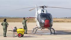 CFR5408 Eurocopter EC-120 Colibri (Carlos F1) Tags: aircraft airplane aeroplane avion aeronave festaalcel airshow festivalaereo festival planespotter spotting lleida lerida ec120 colibri he25 eurocopter patrullaaspa patrulla aspa alguaire spain nikon