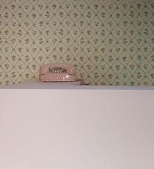 Storefront (remiklitsch) Tags: backintheday remiklitsch phonography iphone retro wallpaper desk princessphone phone pink storefront