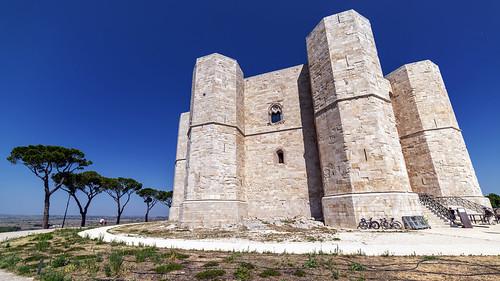 Castel del Monte (2)