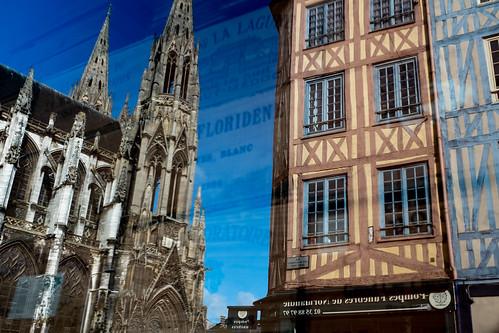 Rouen (novembre 2019)