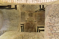 IMGP4812 (hlavaty85) Tags: venezia venice benátky torcello schody stairs tower věž