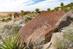 New Mexico petroglyphs (Squirrel Girl cbk) Tags: 2019 newmexico november petroglyphs