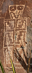 New Mexico petroglyph (Squirrel Girl cbk) Tags: 2019 newmexico november petroglyphs