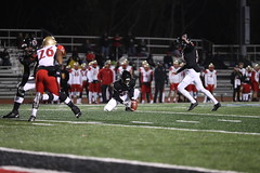 20191109_CalU_football_vs_Seton_Hill_SENIOR_DAY_AX6I1450