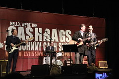 2019 10 26 Cashbags in Hildesheim (anriro96) Tags: hildesheim audimax johnny cash june carter carl perkins san quentin guitar