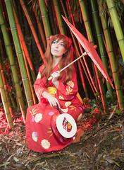_MG_3153 (Mauro Petrolati) Tags: asuka soryu langley lucca comics games 2019 cosplay cosplayer yukata kimono version palazzo pfanner poterista shizen giulia neon genesis evangelion poteriste