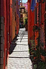 Collioure - Le Faubourg 5209 (franck.barré) Tags: collioure