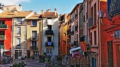 Collioure - Le Faubourg 5931 (franck.barré) Tags: collioure