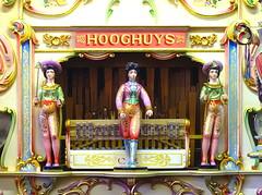 Hooghuys dance organ (Snapshooter46) Tags: hooghuys danceorgan cafeorgan amershamorganmuseum buckinghamshire mechanicalmusic